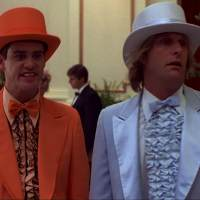 Jim Carrey and Jeff Daniels in 'Dumb and Dumber'
