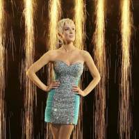 Kellie Pickler, Season 16, 'Dancing with the Stars'