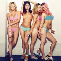 &#8216;Spring Breakers&#8217;