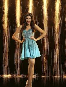 Zendaya, Season 16, 'Dancing with the Stars'