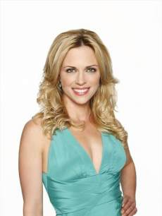 Kelly Sullivan as Kate Howard/Connie Falconeri on &#8216;General Hospital&#8217;