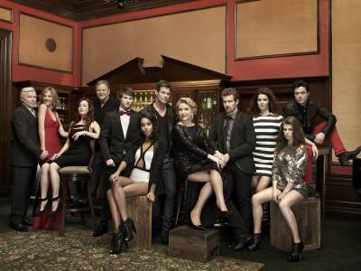 The new 'One Life To Live' cast photo!