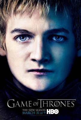 King Joffrey, 'Game of Thrones,' Season 3