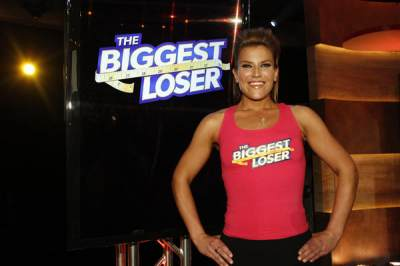 "'The Biggest Loser' Season 14 Live Finale — Pictured: winner Dannielle ""Danni"" Allen"