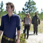 Billy Burke as Miles Matheson in NBC's 'Revolution,' Season 1