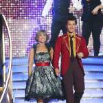 Dorothy Hamill and Tristan MacManus perform during Week 2 of 'Dancing with the Stars,' Season 16, March 25, 2013