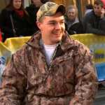 'Buckwild' star Shain Gandee on Access Hollywood Live