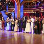 The cast of 'Dancing with the Stars,' April 8, 2013