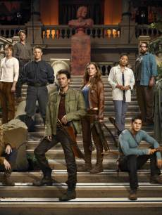 NBC&#8217;s &#8216;Revolution,&#8217; Season 1