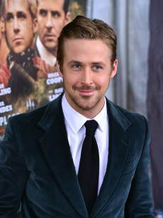 Ryan Gosling attends 'The Place Beyond The Pines' New York premiere at Landmark Sunshine Cinema on March 28, 2013 in New York City
