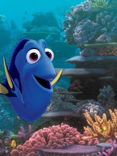 &#8216;Finding Dory&#8217; 