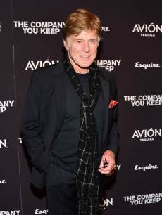 Robert Redford attends 'The Company You Keep' New York Premiere at The Museum of Modern Art on April 1, 2013 in New York City