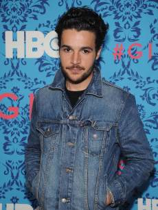  Christopher Abbott attends the HBO with the Cinema Society host the New York premiere of HBO&#8217;s &#8216;Girls&#8217; at the School of Visual Arts Theater on April 4, 2012 in New York City