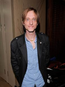 Mackenzie Crook attends the 5th Annual Tony Awards meet the nominees press reception at Millennium Broadway Hotel, NYC, on May 4, 2011