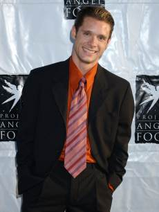 Danny Pintauro seen at the 11th Annual Angel Awards in Los Angeles in 2004