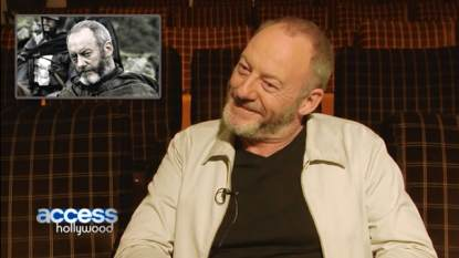 Liam Cunningham talks returning as Davos Seaworth in 'Game of Thrones' Season 3