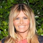 Nicole Eggert arrives at the 'Baywatch' Reunion Dinner at the XIV restaurant on August 19, 2010 in Los Angeles