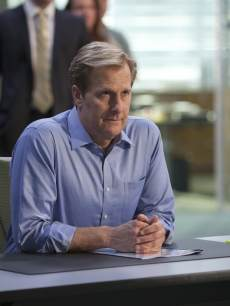 Jeff Daniels in &#8216;The Newsroom&#8217;