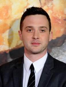 Eddie Kaye Thomas arrives at the premiere of 'American Reunion' at Grauman's Chinese Theatre on March 19, 2012 in Hollywood, Calif.