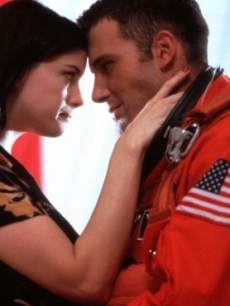 Liv Tyler and Ben Affleck in 1998's 'Armageddon'