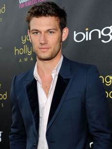 Alex Pettyfer arrives at the Young Hollywood Awards at Hollywood Athletic Club on June 14, 2012 in Hollywood, Calif.