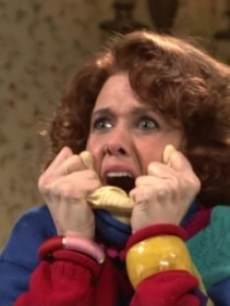 Kristen Wiig on &#8216;Saturday Night Live&#8217;
