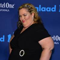 Honey Boo Boo's Parents, Mama June Shannon & Sugar Bear, To Tie The Knot