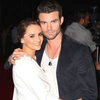 Rachael Leigh Cook & Vampire Diaries' Daniel Gillies Expecting First Child