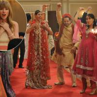 New Girl Q&A: Hannah Simone Talks CeCe's Wedding, Season Finale & Taylor Swift Guest Appearance