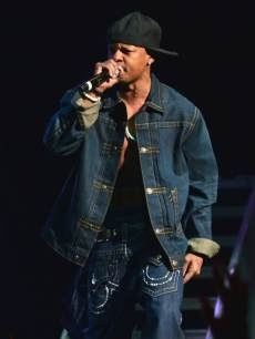 Kris Kross' Chris Kelly performs at the So So Def 20th anniversary concert at the Fox Theater on February 23, 2013 in Atlanta, Georgia