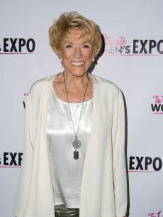 Jeanne Cooper attends the 2012 Los Angeles Women's Expo - Day 1 at Los Angeles Convention Center on October 27, 2012 in Los Angeles