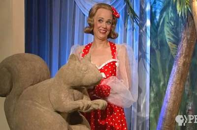 Kristen Wiig as Dooneese on &#8216;Saturday Night Live&#8217;