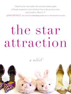 Alison Sweeney &#8216;The Star Attraction&#8217;