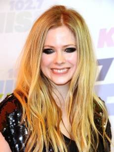 Avril Lavigne attends 102.7 KIIS FM&#8217;s Wango Tango at The Home Depot Center on May 11, 2013 in Carson, Calif.