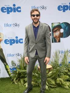 Chris O&#8217;Dowd attends &#8216;Epic&#8217; New York Screening on May 18, 2013 in New York City