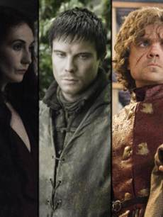 AccessHollywood.com's guide to Episode 308 — Daenerys, Melisandre, Gendry, Tyrion and Samwell