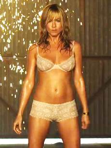 Jennifer Aniston seen in 'We're The Millers'