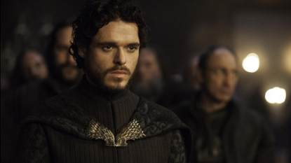 Game Of Thrones: Richard Madden On Being Left In Tears After Shooting The Red Wedding