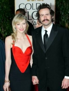 jason Lee & wife Carmen Llywelyn