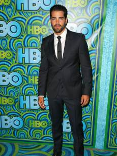Jesse Metcalfe attends HBO's Annual Primetime Emmy Awards Post Award Reception at The Plaza at the Pacific Design Center on September 22, 2013 in Los Angeles