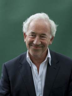Simon Callow is playing the Duke of Sandringham