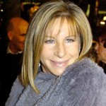 barbra streisand ap 06 08 06
