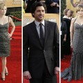 Hollywood's hottest stars arrive for the Screen Actors Guild Awards...