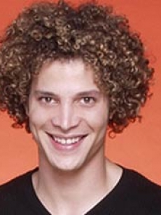 american idol - justin guarini