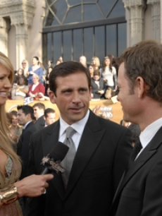 Chattin' with Steve Carrell & Greg Kinnear