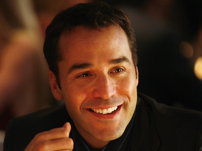 Jeremy Piven HBO Blurb