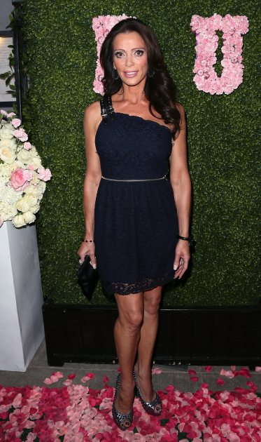 Carlton Gebbia attends the grand opening of PUMP Lounge on May 13, 2014 in West Hollywood, Calif. - Getty Images