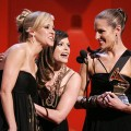 Dixie Chicks on the Grammy stage