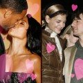 Hollywood's favorite couples