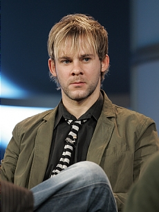 Dominic Monaghan Charlie Lost ABC
